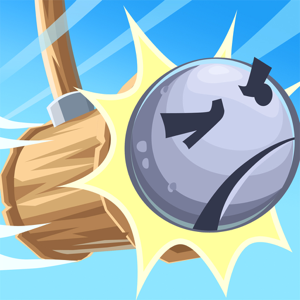 Hammer Time! Games app