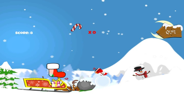 Santa Rush 2 screenshot-0