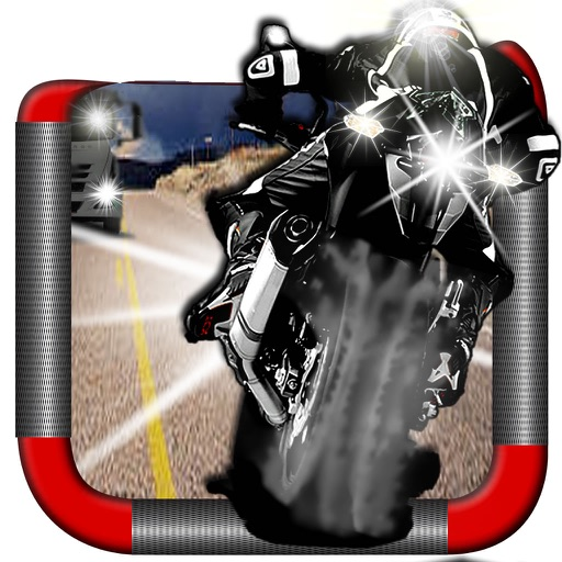 Mad Bike Rider - Super Road Legacy