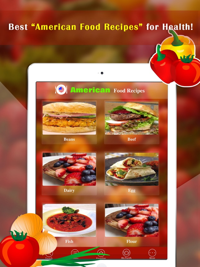 10 best food recipes of countries on the app store forumfinder Gallery