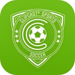 ClipCast Soccer