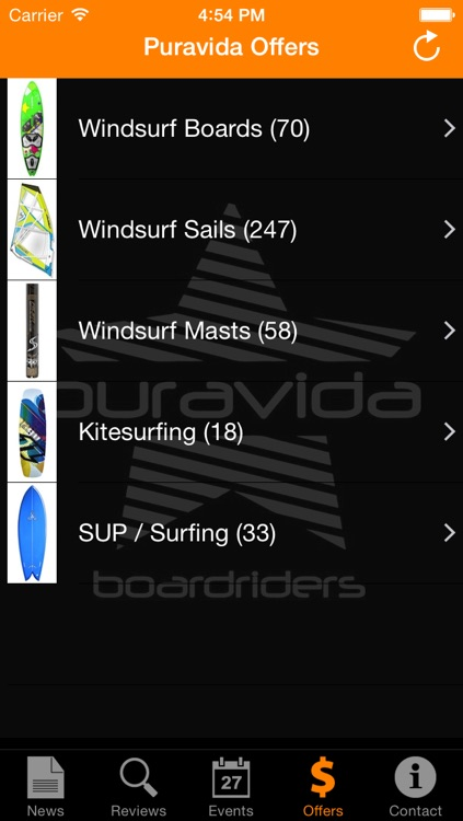 Puravida Boardriders