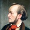 Evgeny Erohin - Wagner - interactive biography artwork