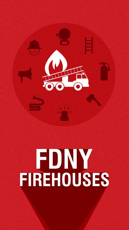 FDNY Firehouses Locations