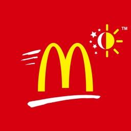 麥當勞歡樂送