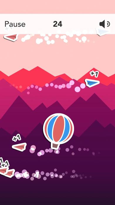 Blimp Journey screenshot three