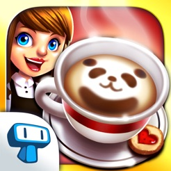 My Coffee Shop - Der Shop Kaffee