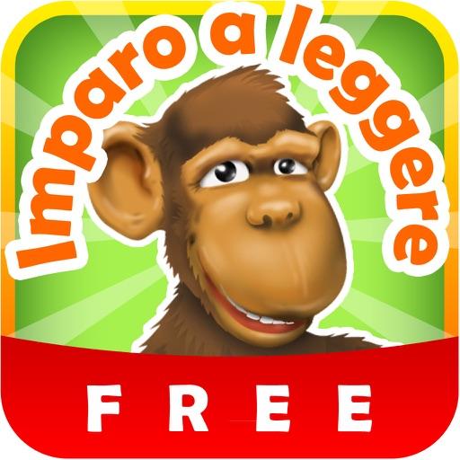 Giochi per bambini : imparare a leggere