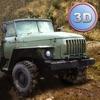 Ural Offroad Simulator 3D - Russian truck driving