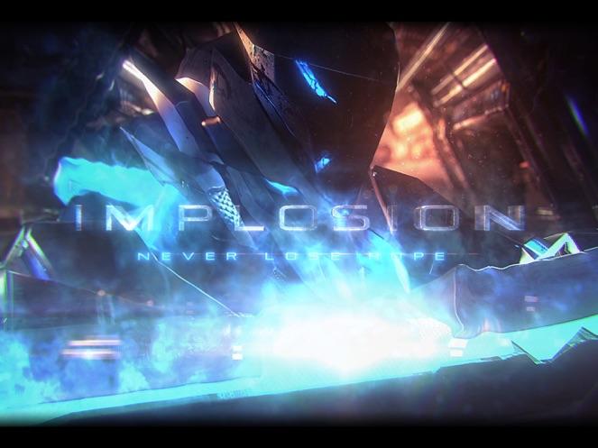 聚爆Implosion-1