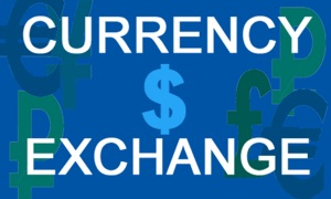 Currency Exchange Forex