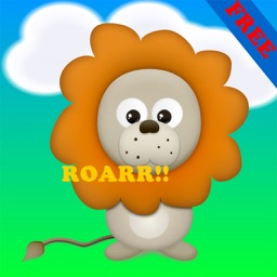 Animals Zoo for Toddlers and Kids FREE