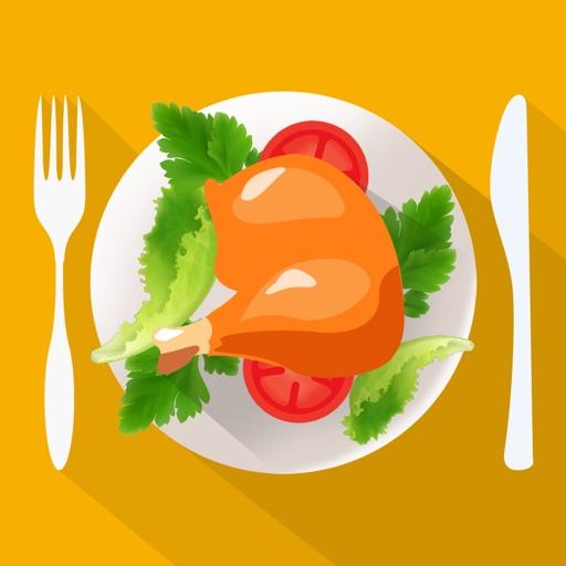 Yum Chicken ~ Best Healthy Chicken Recipes