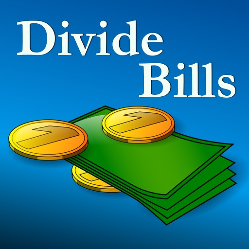 Divide Bills : electricity - water - gas