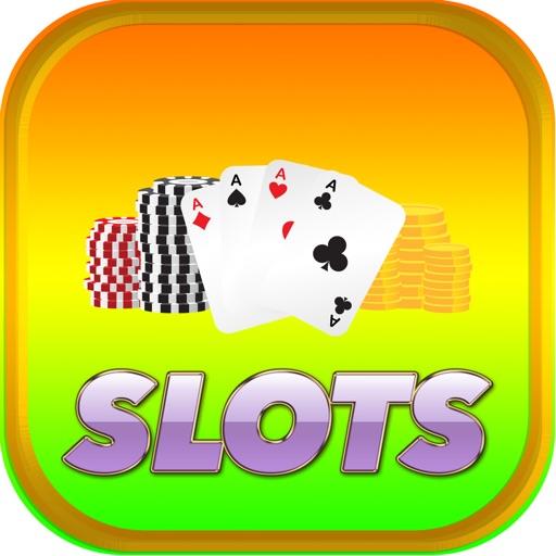 777 Yellow Coins Rewards King Of Vegas - FREE Slots Machine