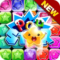 Galaxy Star Tap: Lucky Star Game