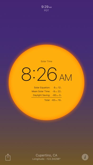 Solar Timeのおすすめ画像2