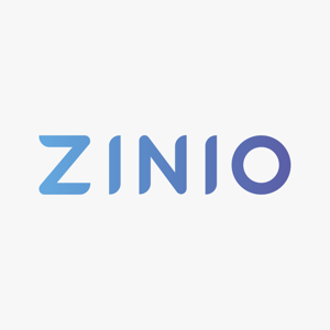 Zinio - The World's Magazine Newsstand app