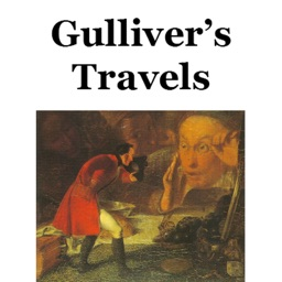 Gulliver's Travels!