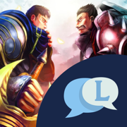Chat for LOL