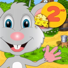 Activities of Cool Mouse 2nd grade National Curriculum math games for kids