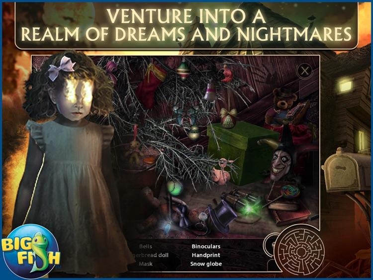 Maze: Subject 360 HD - A Mystery Hidden Object Game (Full)
