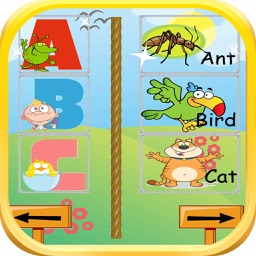 ABC Learning for Kids - ABC Alphabet