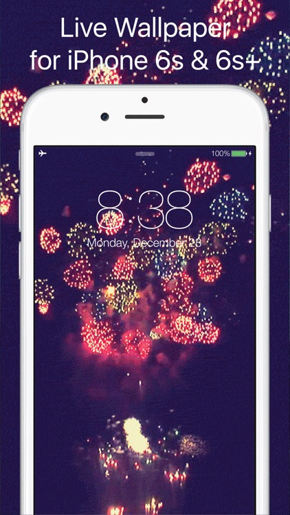 Live Wallpaper.s - Dynamic Gif Animate Photo for Lock Screen screenshot-0