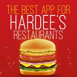 The Best App for Hardee's Restaurants