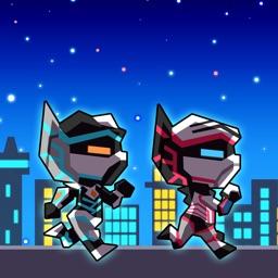 Dash Heroes