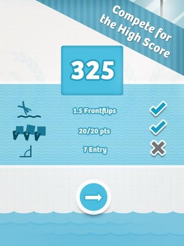 Игра Stickman High Diving PRO - Touch, Jump & Flip!