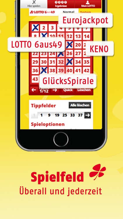 Lotto Mecklenburg