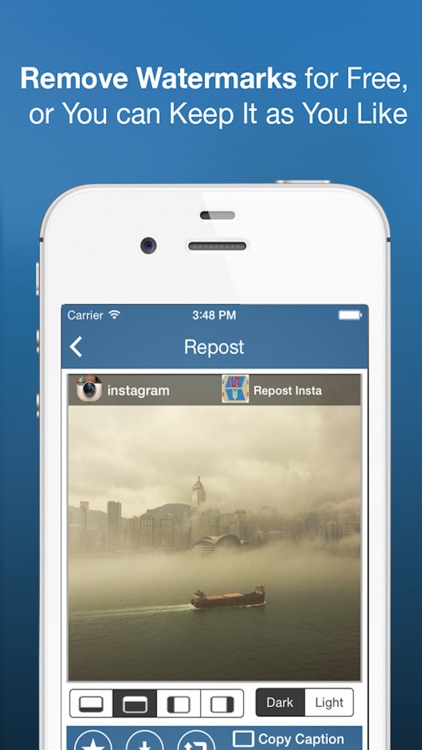 Social Whiz - Best Free App To Regram & Repost Your Photos & Videos for Instagram