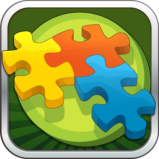 Kids adventure - Jigsaw puzzle