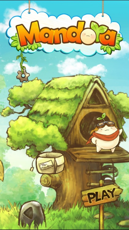 Mandora screenshot-0