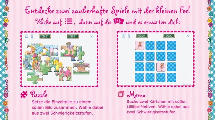 Prinzessin Lillifee: Süße Feen-Geschichten - Band 2 screenshot-4