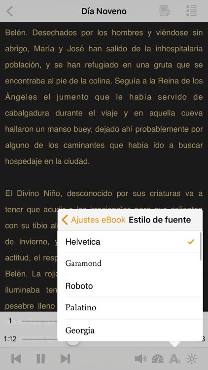 Novena de Aguinaldos Navideña de Colombia screenshot-3