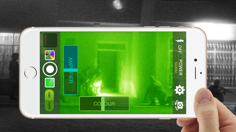 Night Vision Camera Free Photo Video Free Download App For Iphone Steprimo Com
