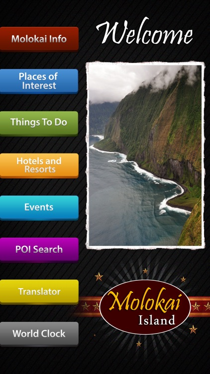 Molokai Travel Guide - Hawaii