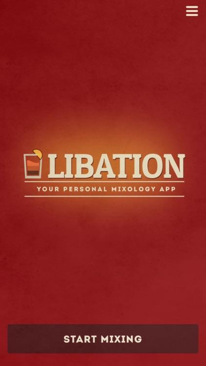 Libation screenshot-0