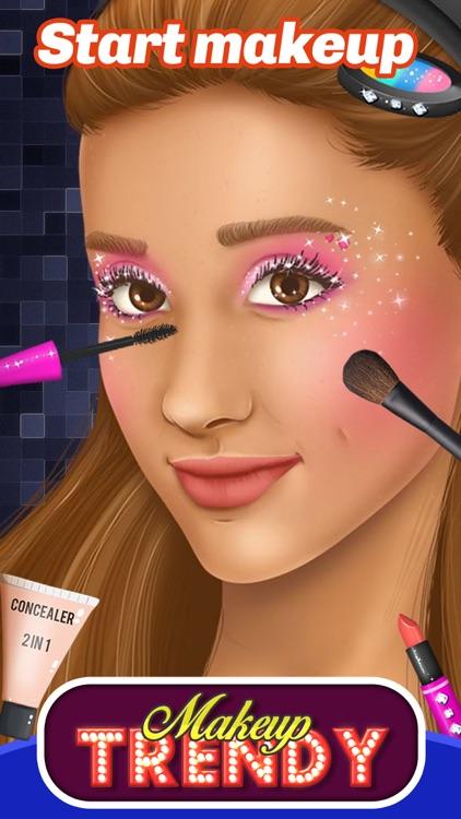 Trendy Makeover