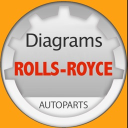 Parts and diagrams for Rolls-Royce