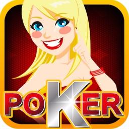 Mega Win Globe Series Pro - Live Poker