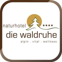 Naturhotel Waldruhe