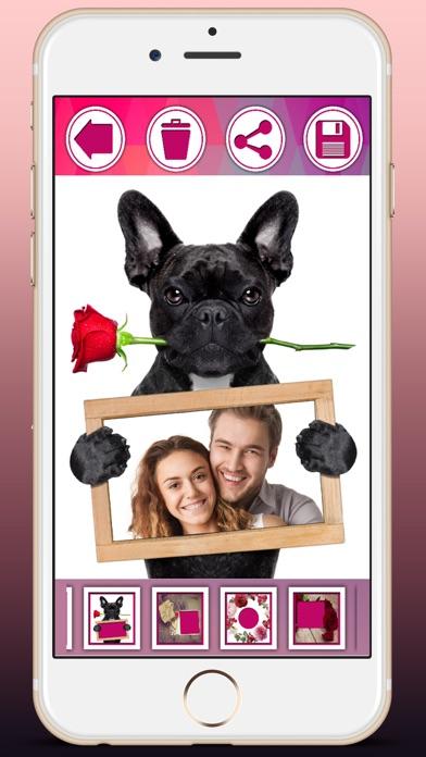 Marcos de amor para fotosCaptura de pantalla de2