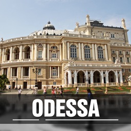 Odessa City Travel Guide