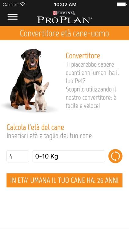 Il mio Cucciolo by Purina ProPlan screenshot-3