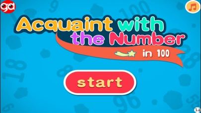 AcquaintWithTheNumber app image