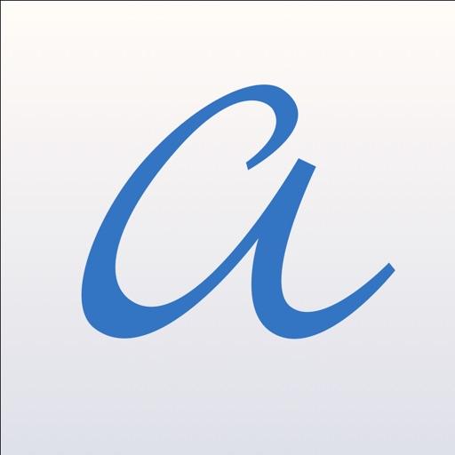 PenReader handwriting recognition