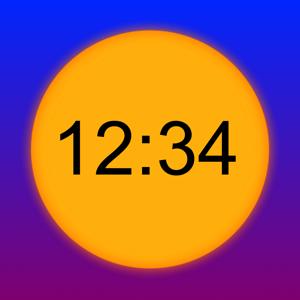 Solar Time app